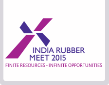 India Rubber meet 2015 - March 4-5,2015