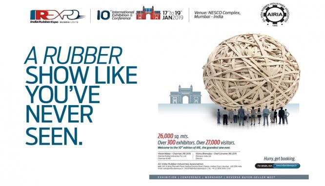 All India Rubber Industries Association (AIRIA)