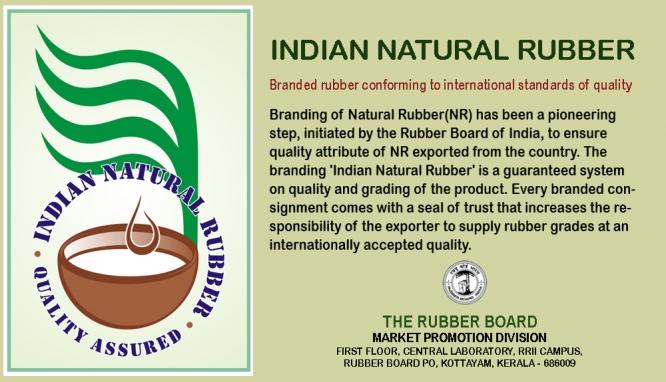 Rubber Board