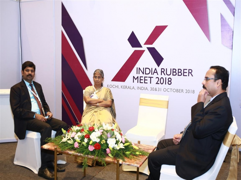 India Rubbermeet 2016,March 10 & 11