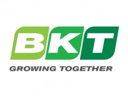 Balkrishna Industries Ltd.
